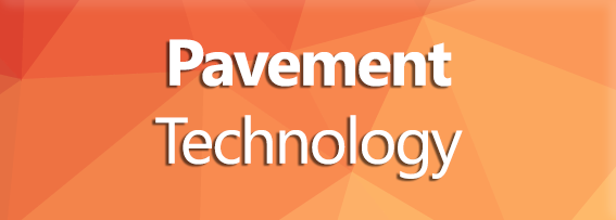 Pavement Technology Banner sun